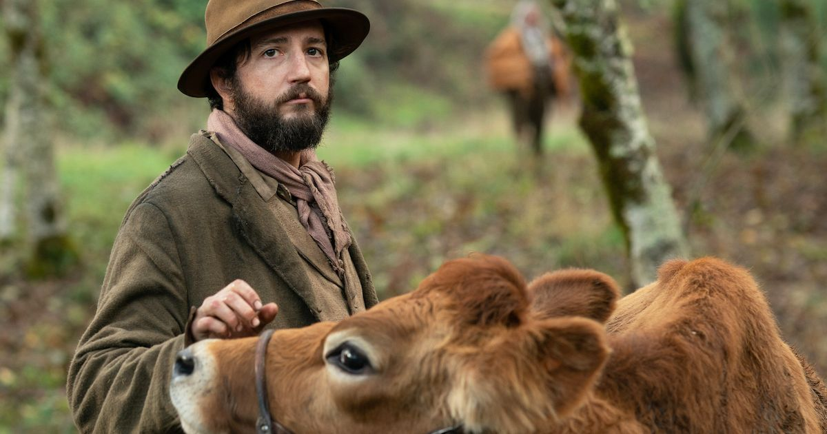 First Cow' Movie Review: Kelly Reichardt's Frontier Drama