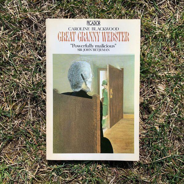 Great Granny Webster by Caroline Blackwood