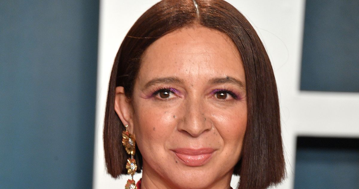 Maya Rudolph to Host SNL on March 27