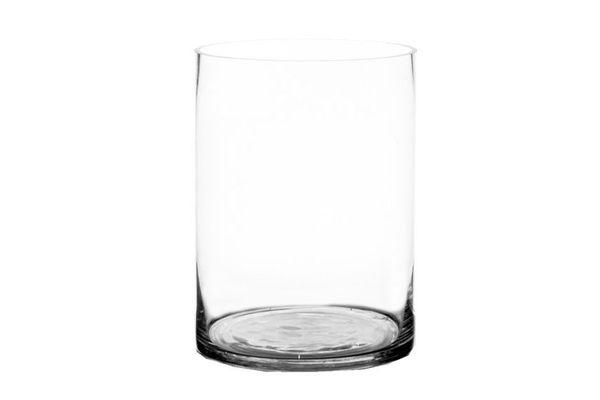 CYS Cylindrical Vase
