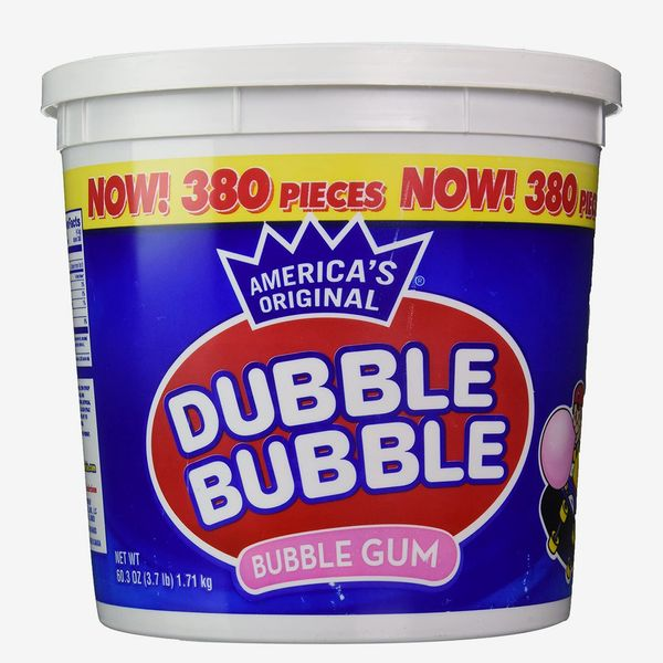 Dubble Bubble Tub, Original Flavor