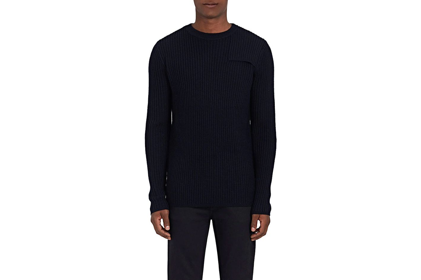 Acne Studios Julius Wool Sweater