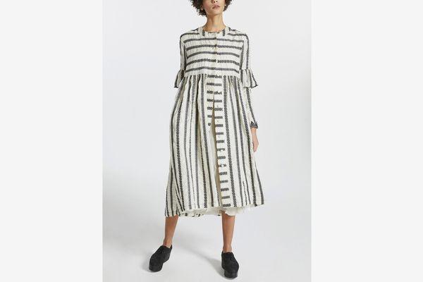 LemLem Dalila Jacket Dress