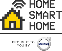 Smarthome, Sweet Smarthome brought to you by Volvo
