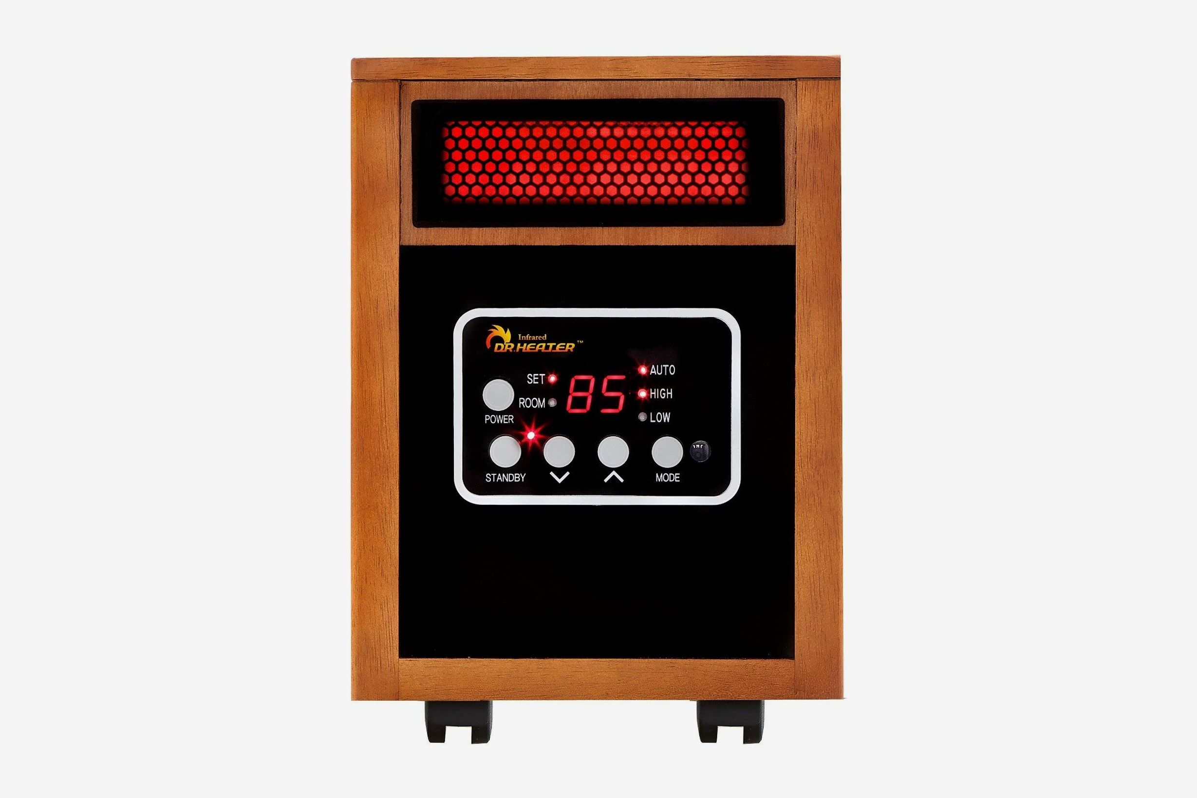 Dr Infrared Portable Space Heater, 1500-Watt