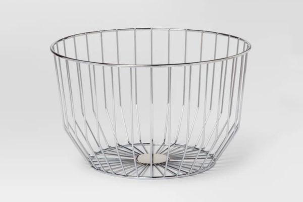 Target Round Wire Basket