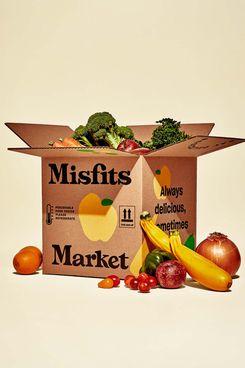 Misfits Market Mischief Box