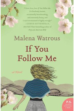 """If You Follow Me,"" by Malena Watrous"