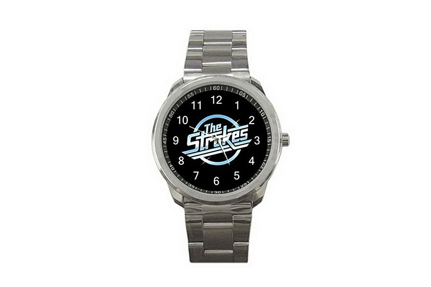 The Strokes Watch