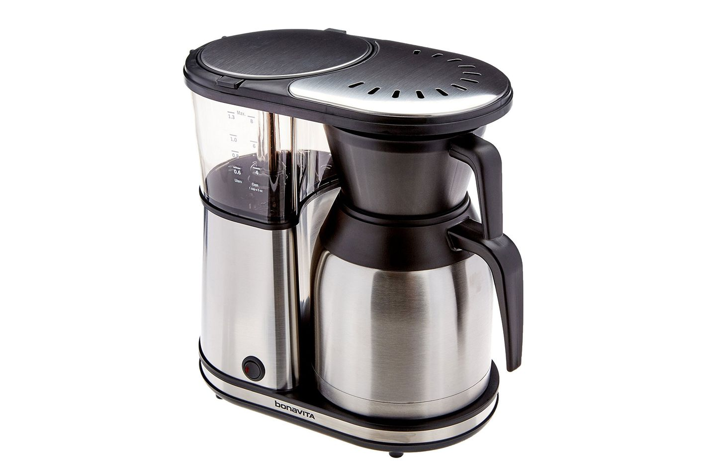Bonavita Coffee Maker. Bonavita Bv1800 8cup Coffee Maker. Bonavita Bv1800 8 Cup Coffee Maker ...