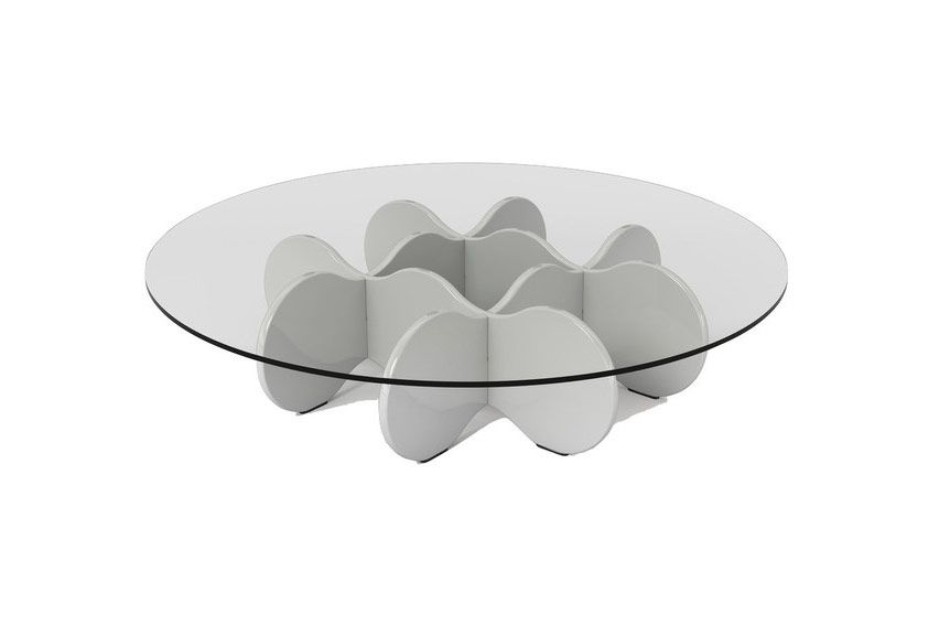 the best glass coffee table