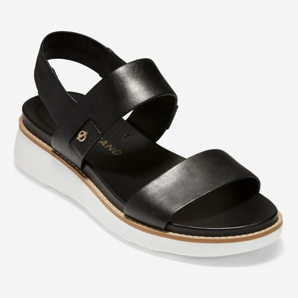 Cole Haan ZeroGrand Double Band Sandal