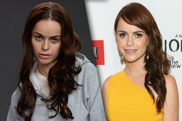 Real Life Orange Is The New Black Characters | www.imgkid ...