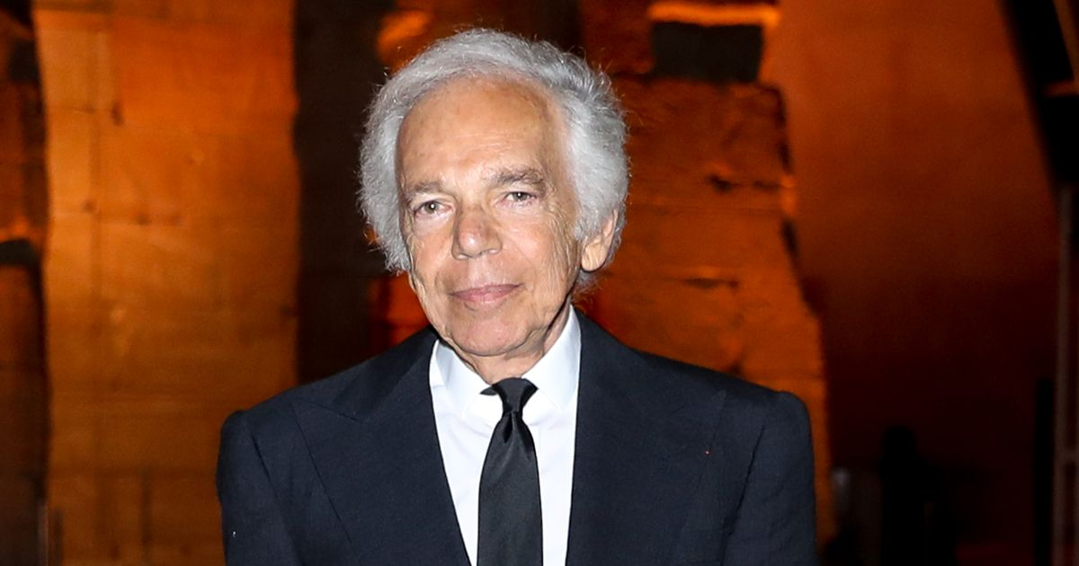 The Stars Align for Ralph Lauren at the Premiere of His Documentary at the Met