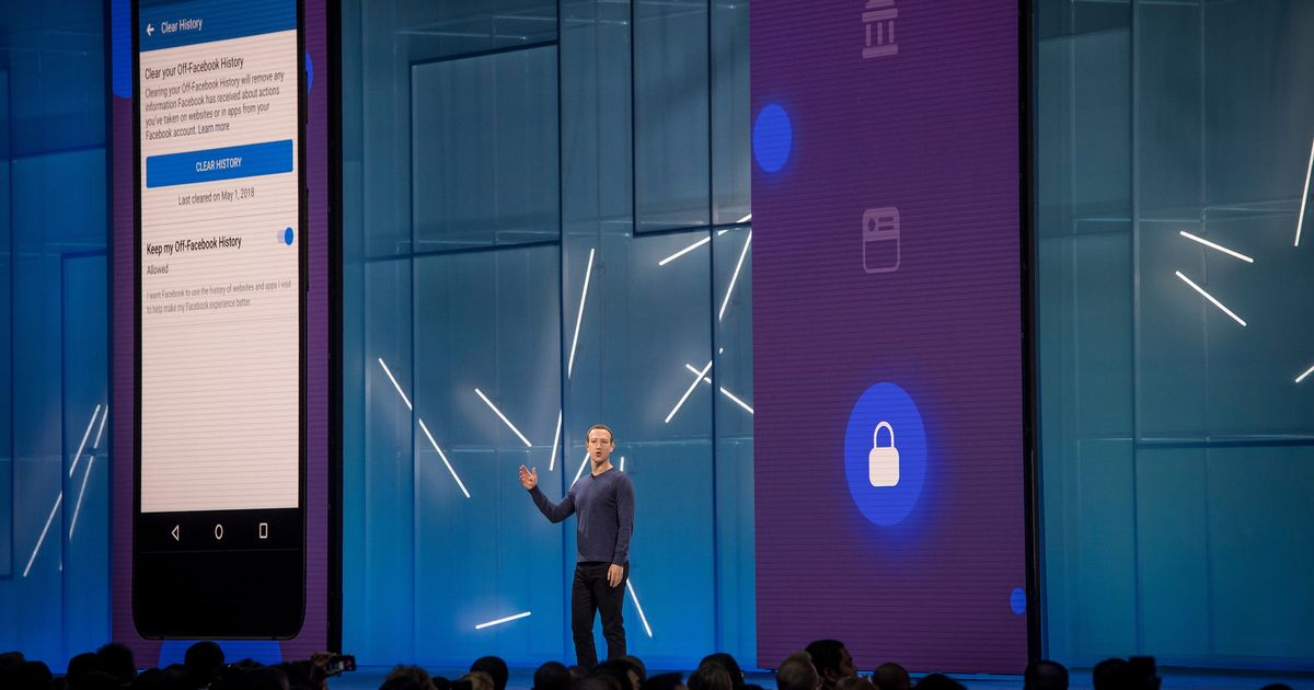 Facebook's Privacy Tool Launched Months Ago. Or Did It?