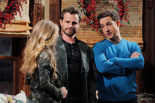 "GIRL MEETS WORLD - ""Girl Meets Home for the Holidays"" - It's Christmas at the Matthews, and Cory's best friend Shawn Hunter, Riley's grandparents, and Uncle Joshua are coming over for a holiday dinner. Meanwhile, Topanga works on executing the perfect meal to put her mother-in-law at ease while Shawn sees his likeness in Maya and forms a bond with her and Riley. Guest starring are Rider Strong as Shawn Hunter, Betsy Randle as Amy Matthews, William Russ as Alan Matthews and Uriah Shelton as Joshua Matthews.  Premieres Friday, December 5 (8:00 p.m.) on Disney Channel. (Disney Channel/Tony Rivetti)RIDER STRONG, BEN SAVAGE"