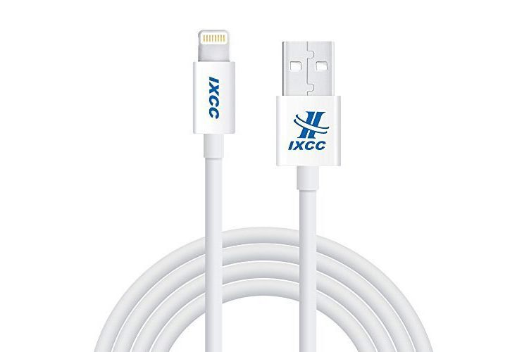 iXCC Extra Long iPhone Charger Cable, iXCC 10 Feet Lightning