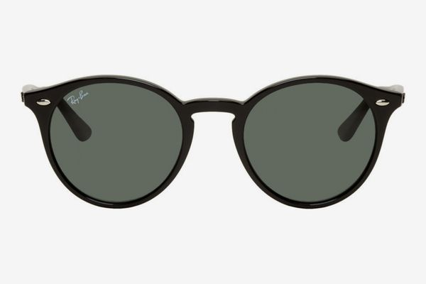 Ray-Ban Tortoiseshell Clubmaster Sunglasses