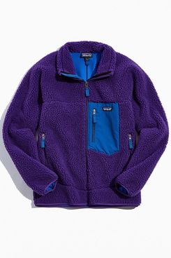 Patagonia Classic Retro Fleece Jacket