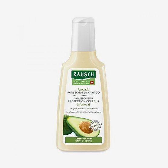 Rausch Avocado Color-Protecting Shampoo (200 ml)