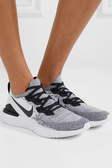Nike Epic React 2 Flyknit Sneakers