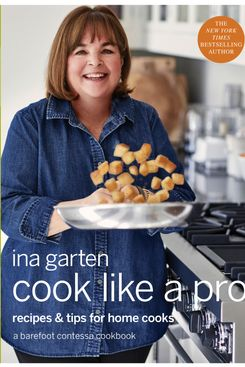 10. Cook Like a Pro, by Ina Garten
