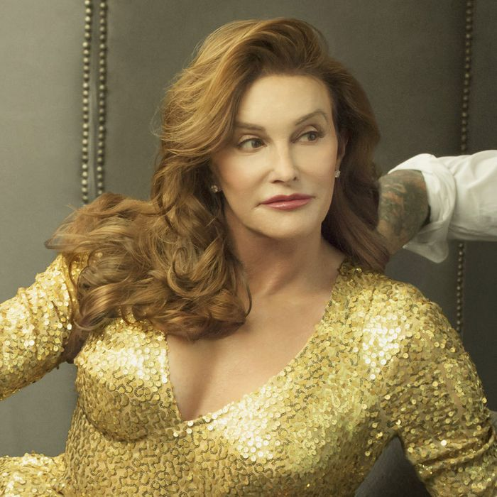 The M.A.C–Caitlyn Jenner collaboration is coming.