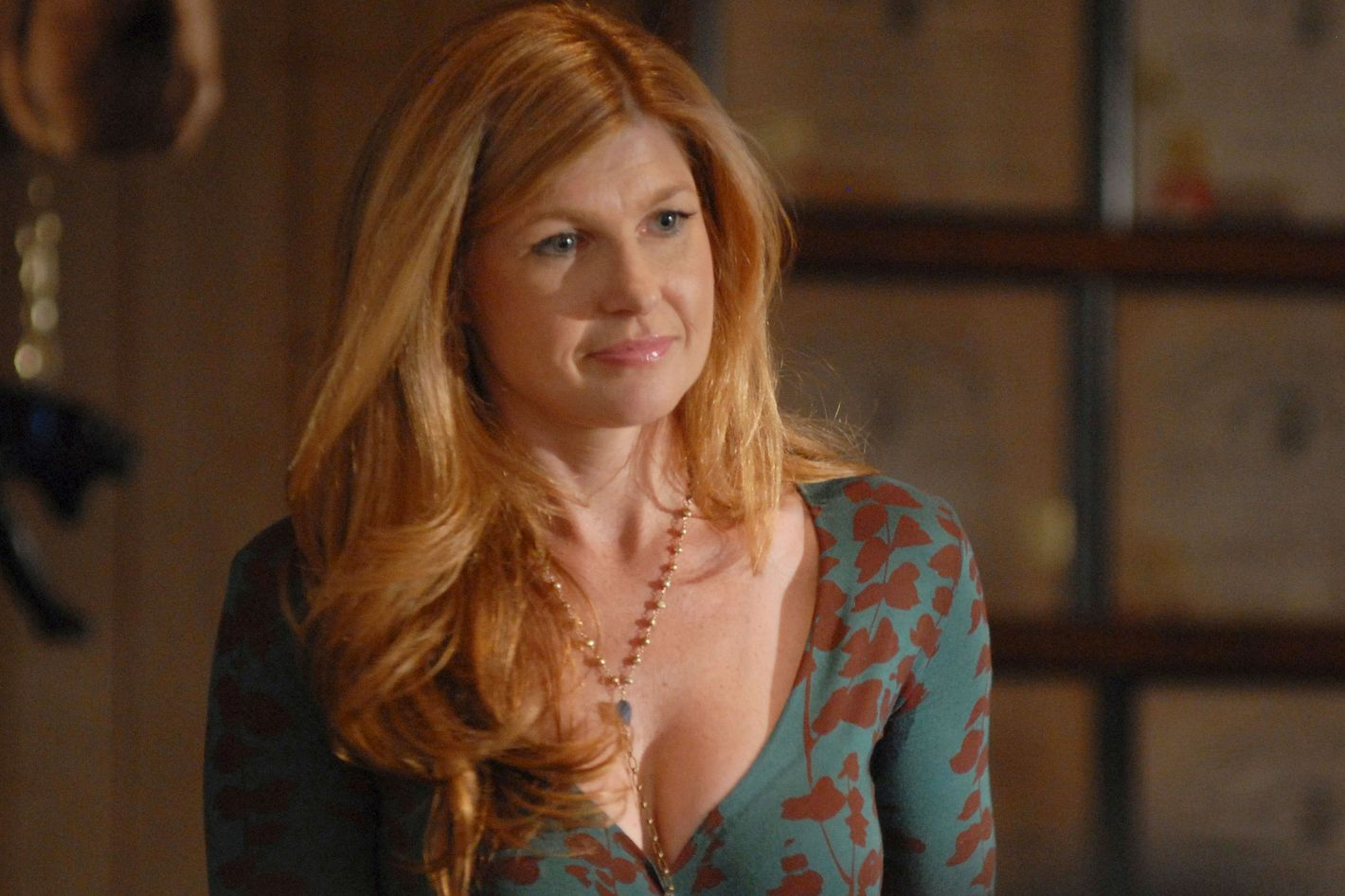Connie Britton on the Friday Night Lights Scene That Best ...