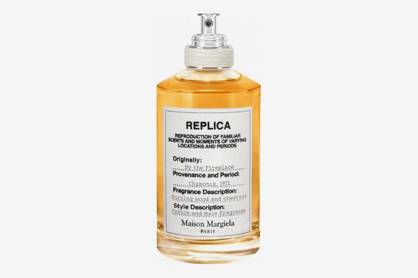 Maison Margiela Replica By the Fireplace