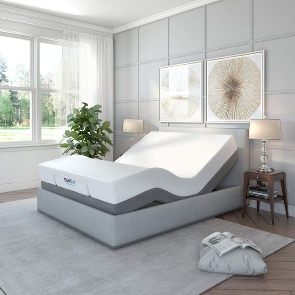 8 Best Adjustable Bed Bases On Amazon 2019 The Strategist