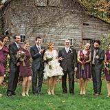Park Slope Wedding