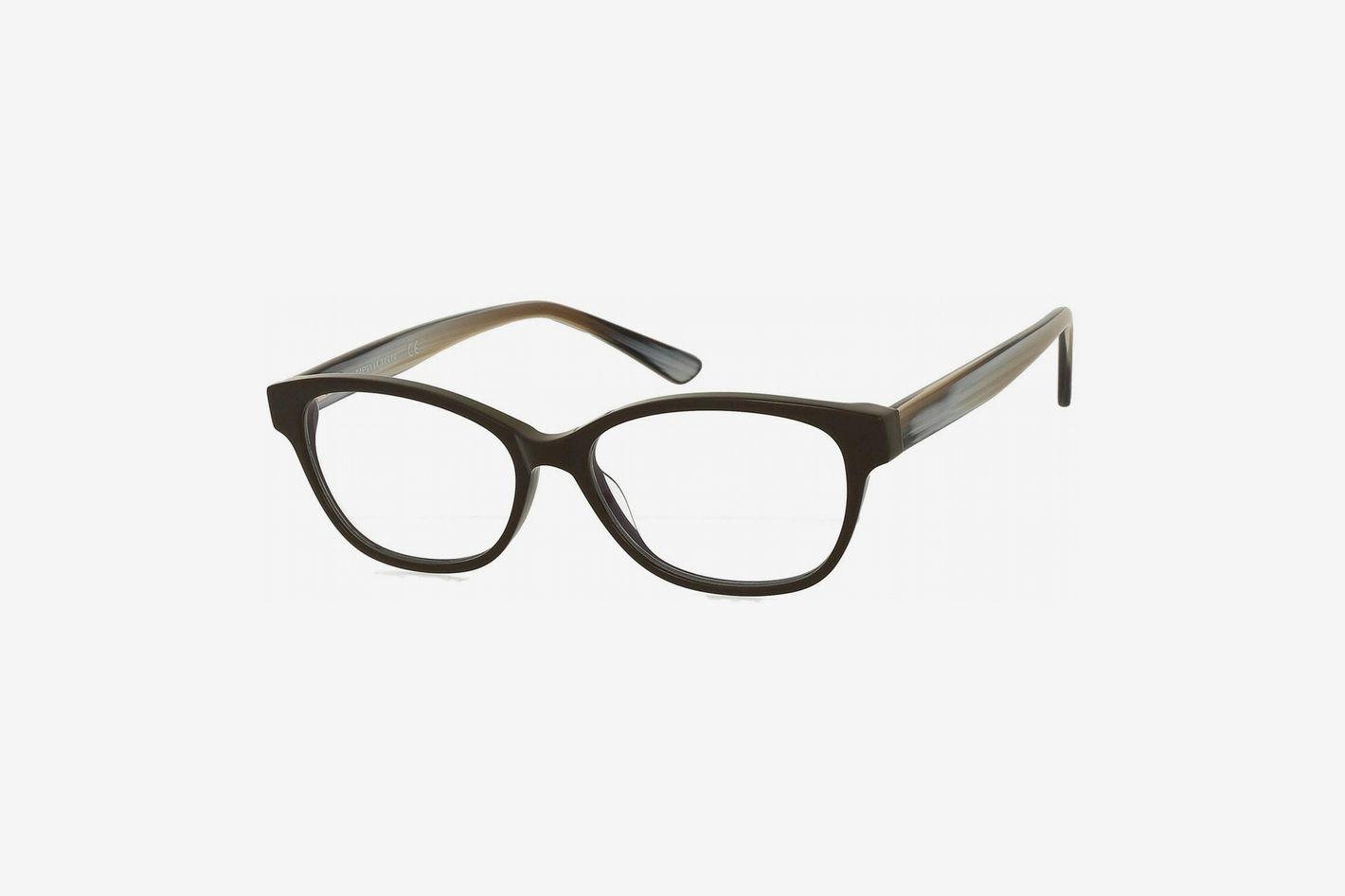 187647d9a6 Magic Jing Blue Light Blocking Computer Eyeglasses Anti Glare UV Protection