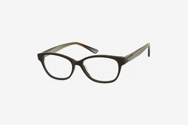 Magic Jing Blue Light Blocking Computer Eyeglasses Anti Glare UV Protection