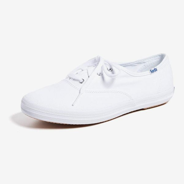 Keds Women's Champion Canvas Sneaker