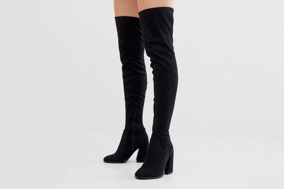 17 Best Boots for Plus-Size Women | The