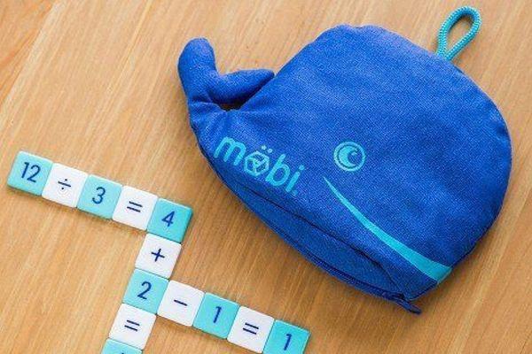 Mobi Numerical Tile Game