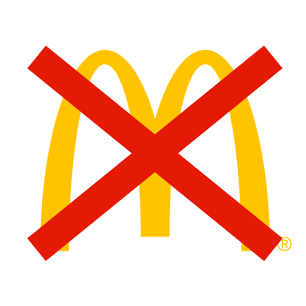 Ban Fast Food In Low Income Areas