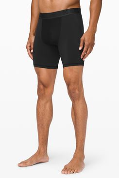 Lululemon License to Train Boxer 7-Inch