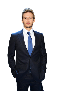 True Blood's Ryan Kwanten on the 'Brutal and Dirty' Fourth Season, Surviving a Shark Attack, and Working Out
