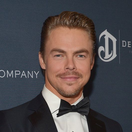 Derek Hough Is Your New Gene Kelly (on Broadway) -- Vulture