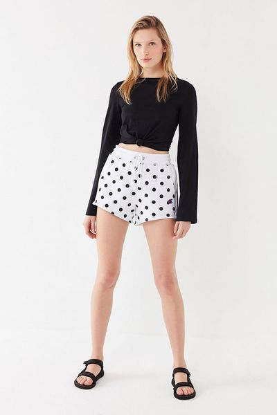 Champion UO Exclusive Polka Dot Short