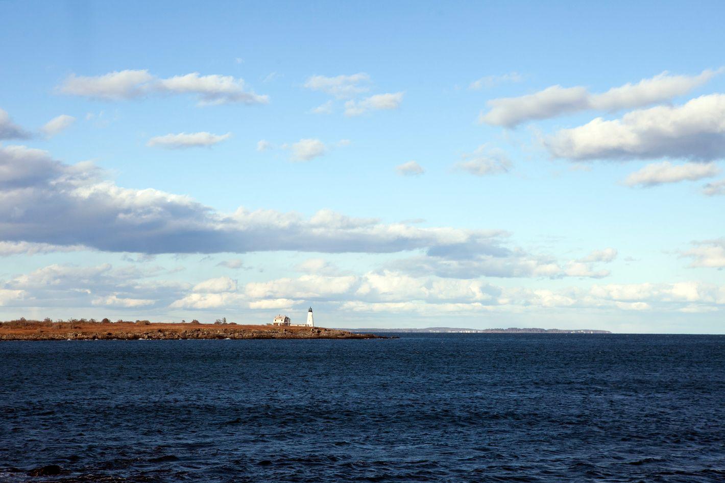 The Maine Coast S Most Beautiful Beach Is At Biddeford Pool