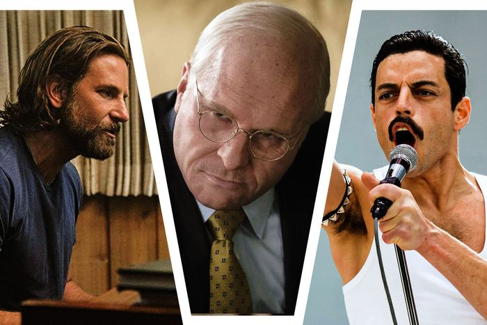 Oscar Predictions 2019 Best Actress Oscars 2019: Best Actor Predictions