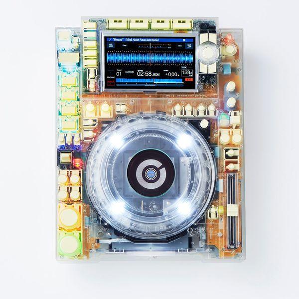 Pioneer DJ c/o Virgil Abloh