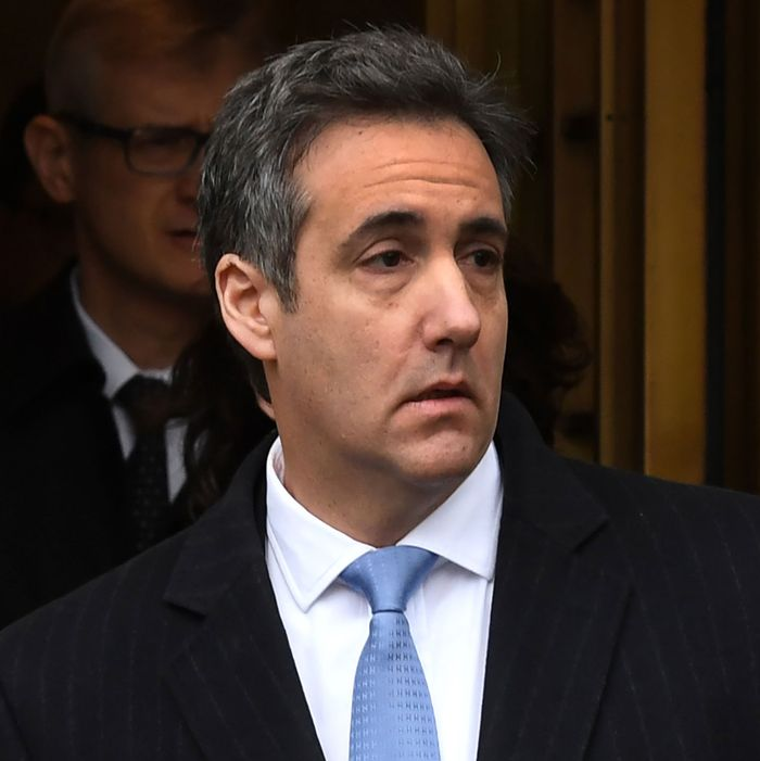 Michael Cohen To Do 3 Years Time For Helping Trump Do Crimes