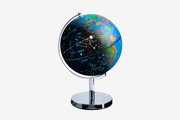 LED Constellation Globe