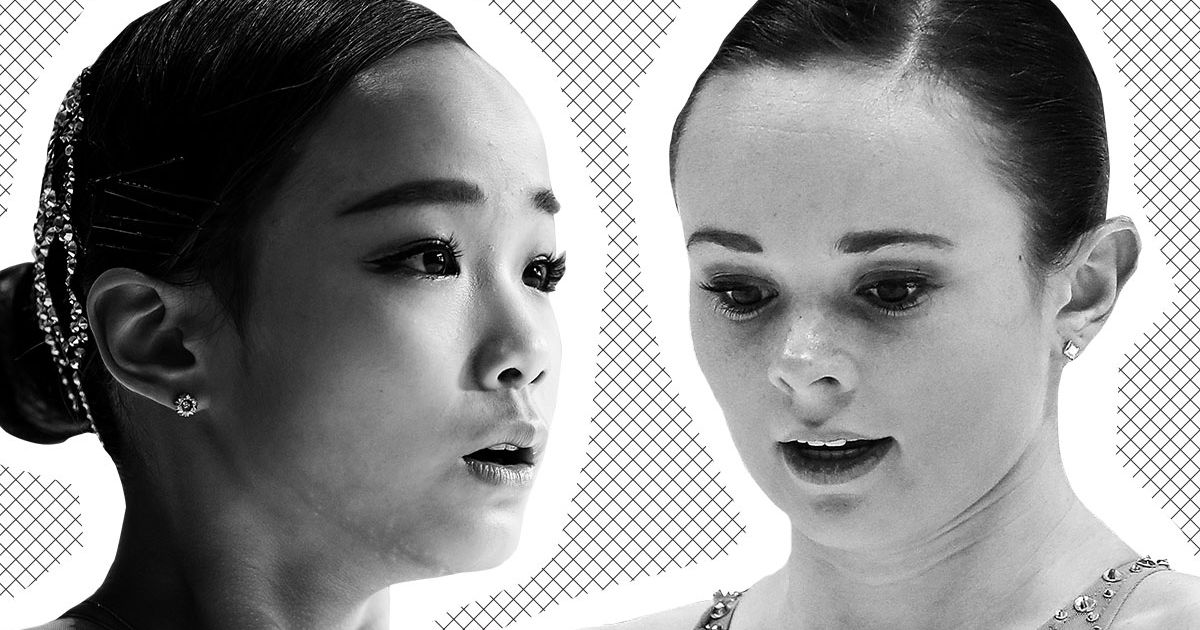 What's Going on With the American Figure Skater Accused of Slashing Her Rival?