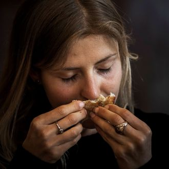 Just Smelling Food Could Make You Gain Weight -- Science of Us