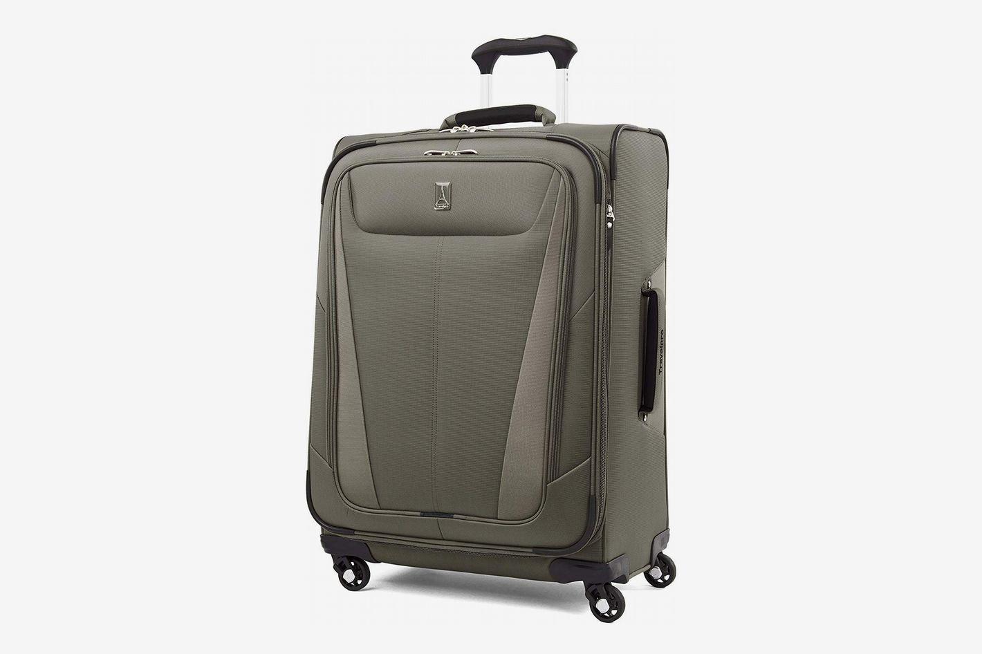 Travelpro Luggage Maxlite 5 Lightweight Expandable Suitcase, Checked-Medium