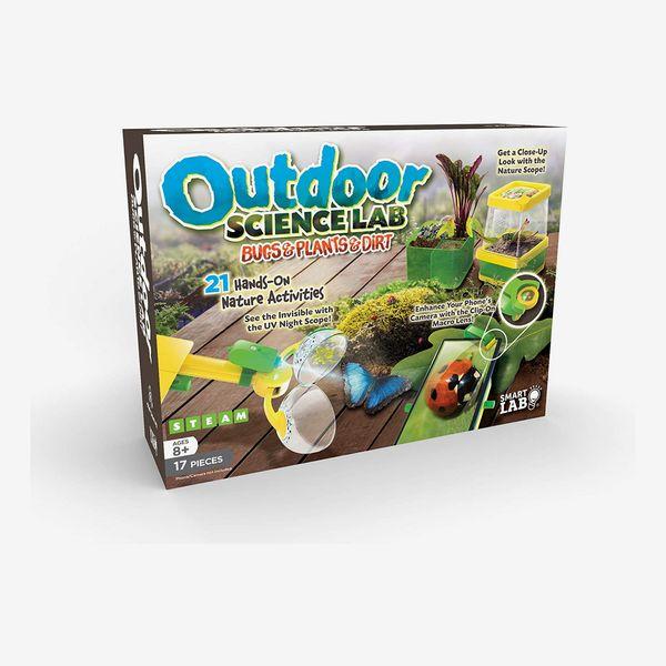 SmartLab Toys Outdoor Science Lab